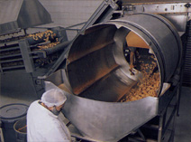 Pork Rind Process