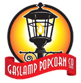Gaslamp Popcorn Snacks