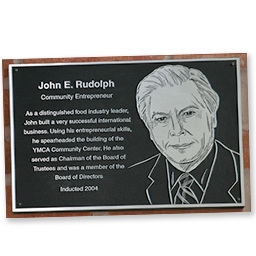 Rudolph Foods History