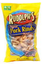 RudolphsPorkRinds OriginalPorkRinds Crunch on with National Guacamole Day