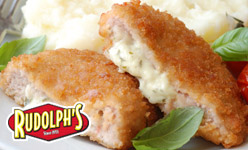 Rudolph Foods Chicken Kiev