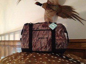 tough stuff bag 300x225 For a Great Rooster Shoot inNorth Dakota Part 2